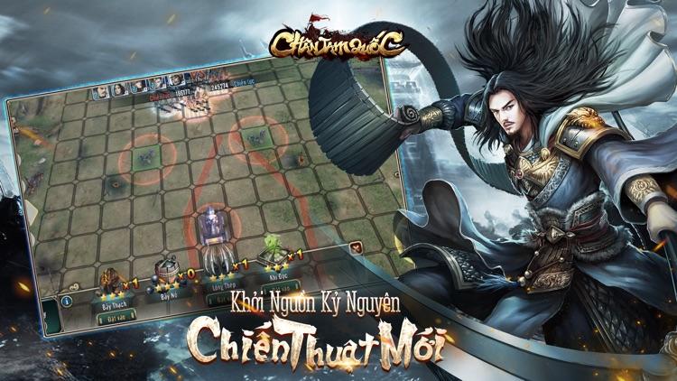 Chân Tam Quốc screenshot-6