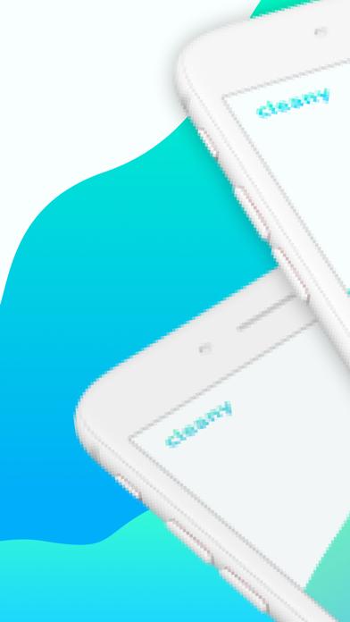 Clеany - Sаfе Clеаnеr ScreenShot1