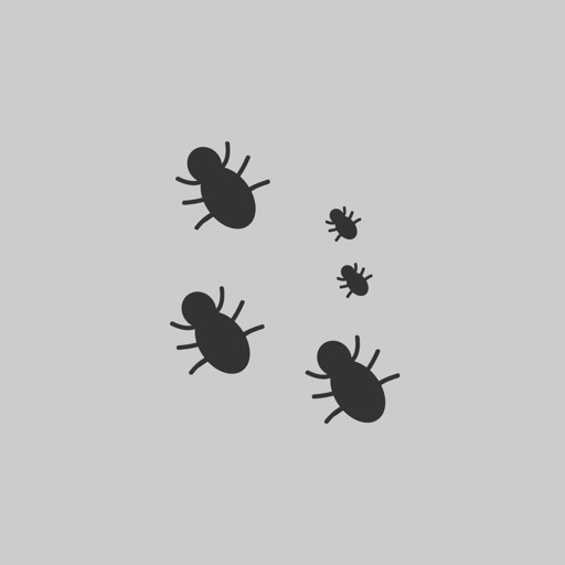 Annoying Bugs Stickers