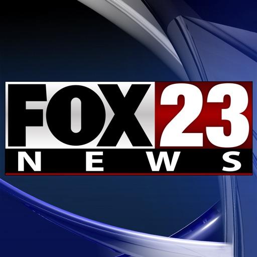 FOX23 News iOS App