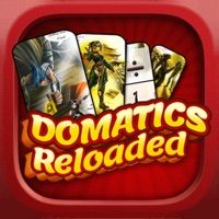 Codes for DOMATICS Reloaded Hack