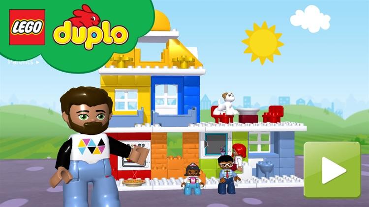 LEGO® DUPLO® Town screenshot-0