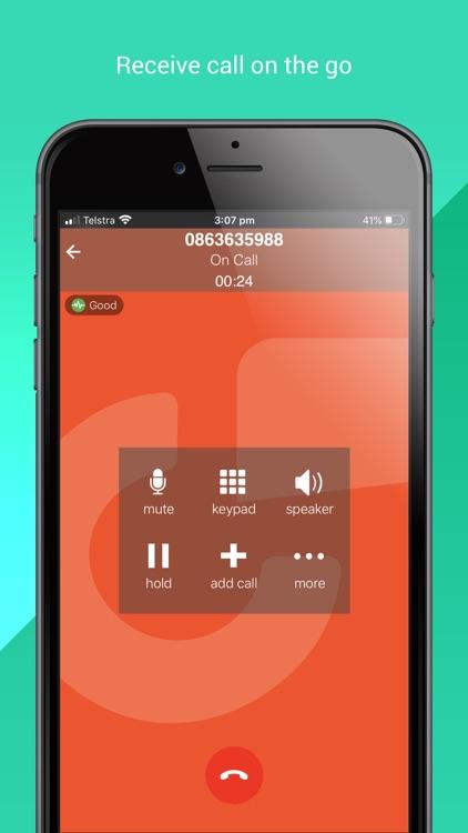 Call screenshot-3