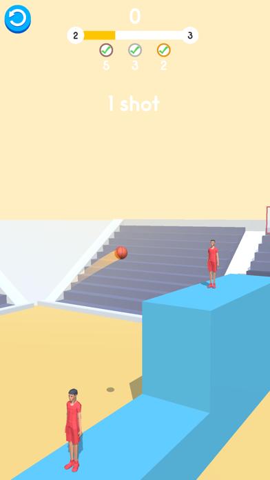 Ball Pass 3D screenshot 3