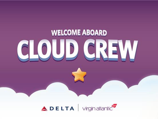 Cloud Crew screenshot 3