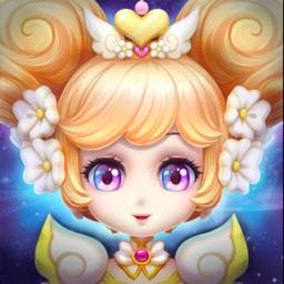 小花仙精灵乐园——3D魔法换装