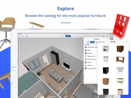 Swedish Home Planner 3d App Price Drops