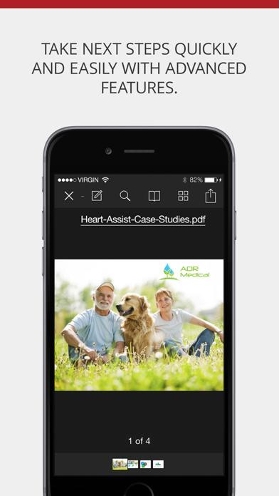 Modus CommunicateScreenshot of 3