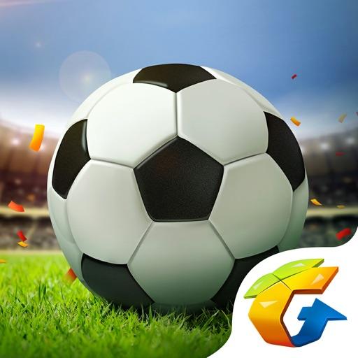 全民冠军足球app icon图