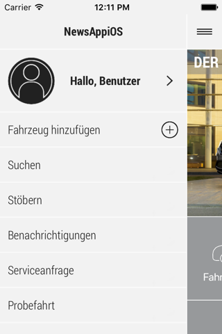 HUGO PFOHE GmbH - náhled