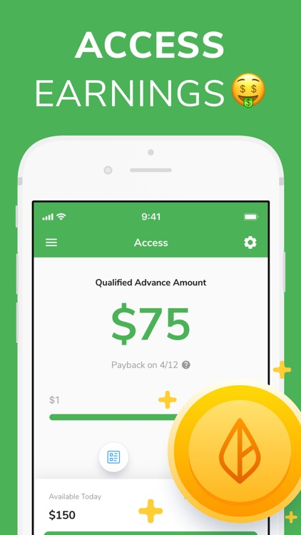 Branch: Budget & Get Paid Now