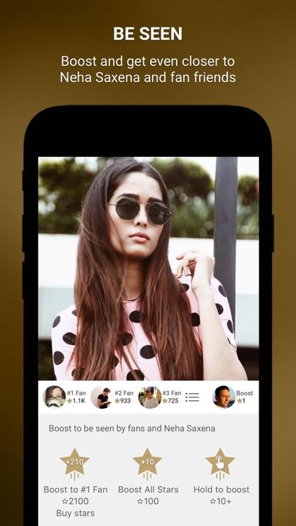 Neha Saxena Official App