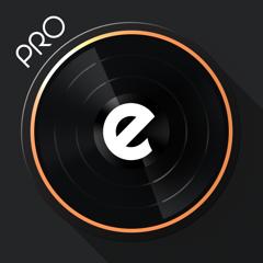 edjing Pro - DJ Music Mixer