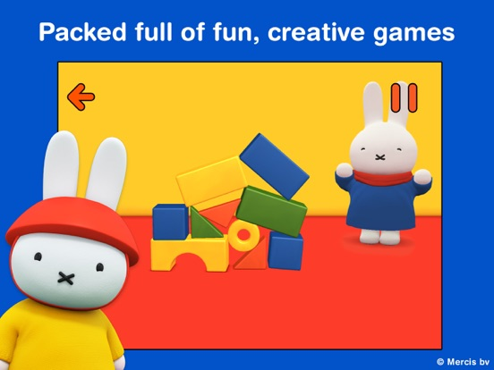 Miffy's World! screenshot 7