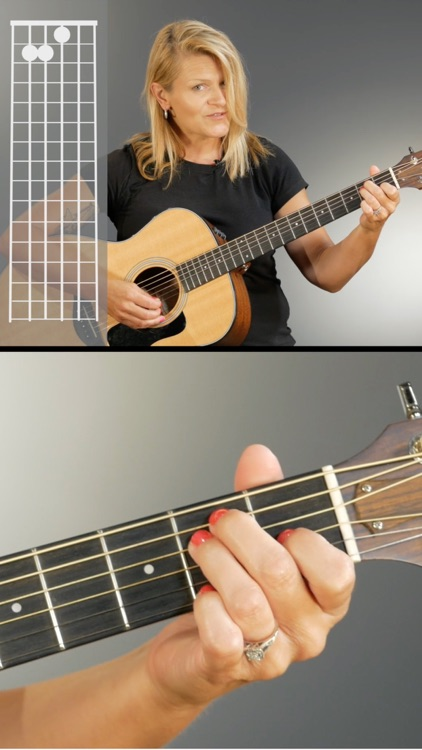 ChordBank  -  Guitar Chord App screenshot-2