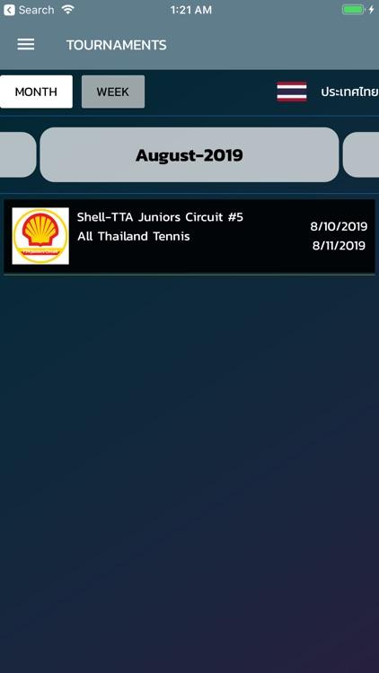 Tennis ScoreBox screenshot-6