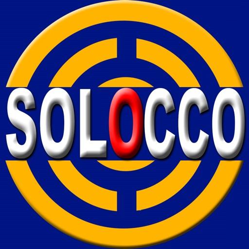 SolitaireoftheGods, SOLOCCO icon