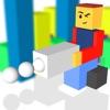 Mr. Cube vs. Blocks - iPadアプリ