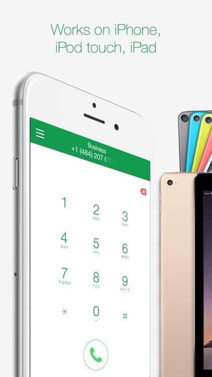 Numflix - Second Phone Number screenshot-4
