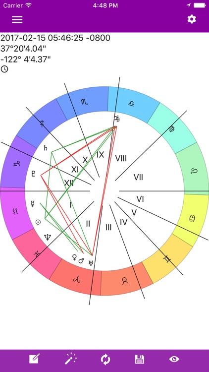 Daily Horoscope - Astrology screenshot-3
