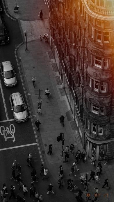 FilmCam - 35mm Vintage Cameraのおすすめ画像10