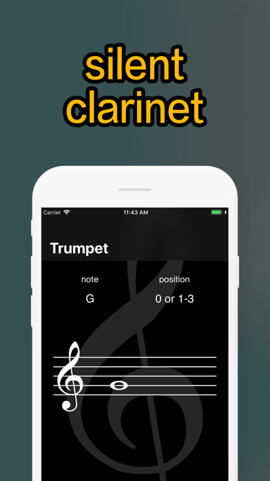 Instrument Brass:track notes screenshot 1