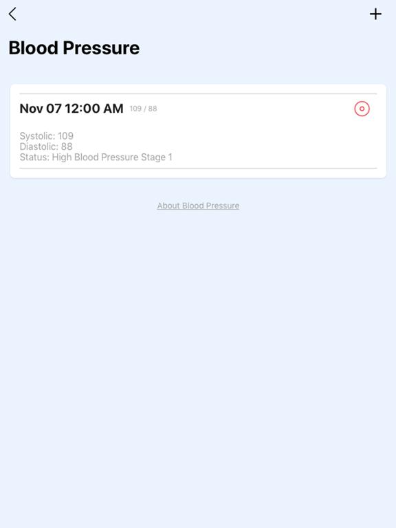 Health 360x Mobile screenshot 13