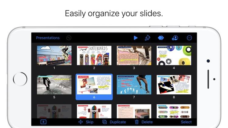 Keynote screenshot-8