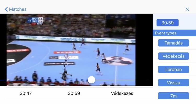 Sport Video Analysis screenshot-4
