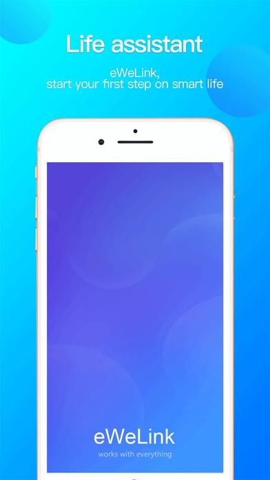 eWeLink - Smart Home Control by 深圳酷宅科技有限公司 (iOS, United
