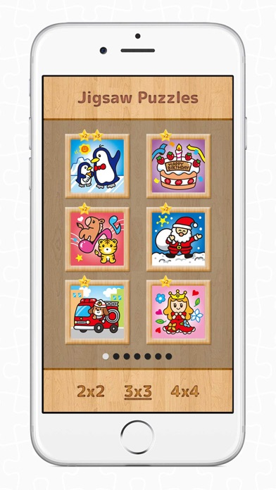 Jigsaw-Puzzle-Games screenshot two