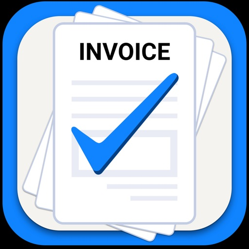 Tiny Invoice Maker App for SME