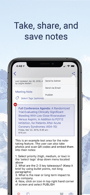 uSummit on the App Store