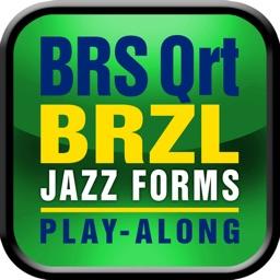 BRS Quartet BRAZIL Play Along