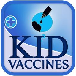 Kid Vaccines