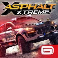 Codes for Asphalt Xtreme Hack