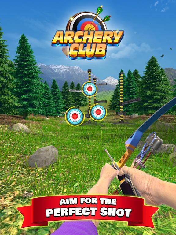 Archery Club screenshot 11