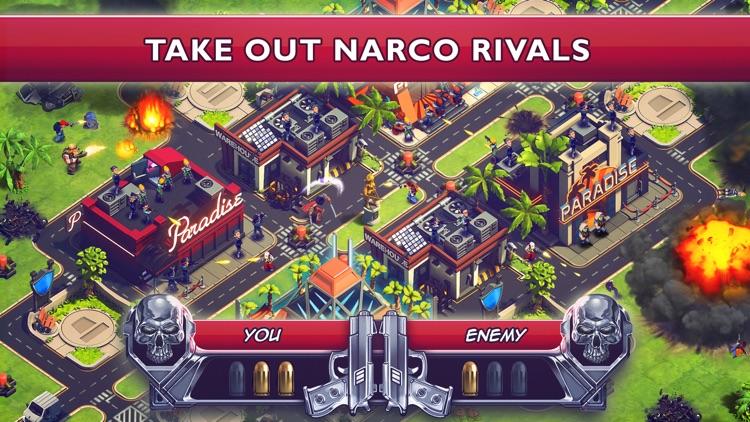 Crime Coast: Mafia Syndicate screenshot-3