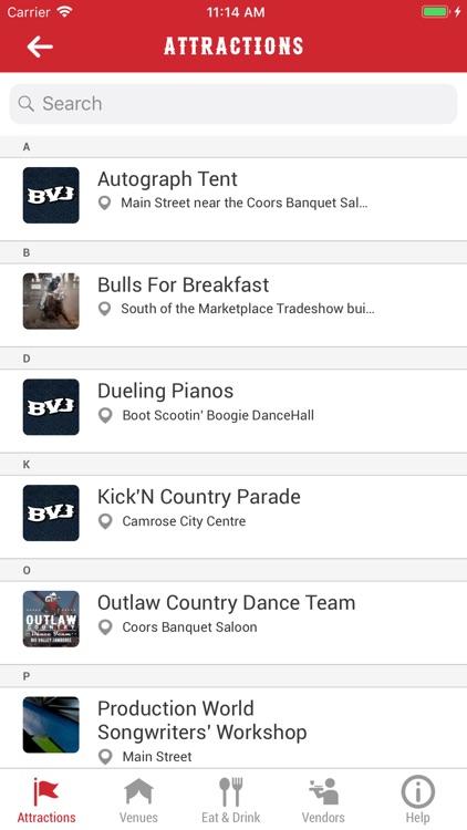 Big Valley Jamboree screenshot-3