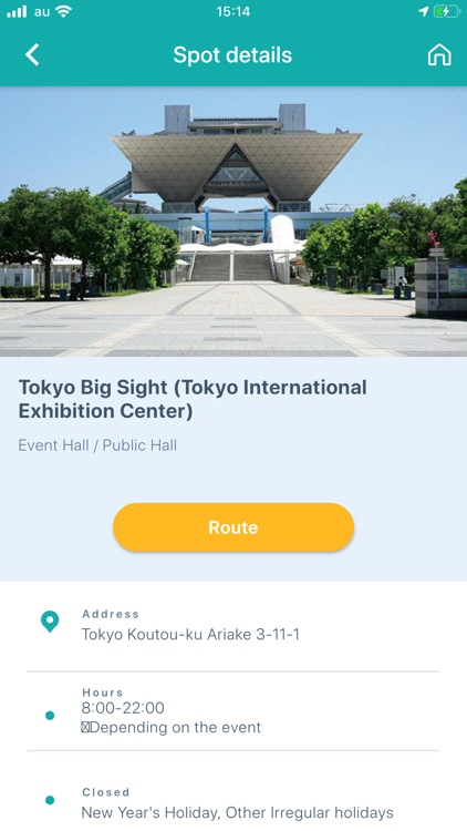 Mobility pass-Tokyo certified