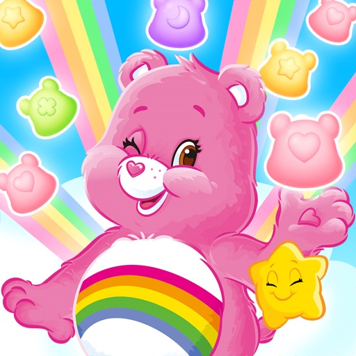 Care Bears™ FuwaFuwa BangBang