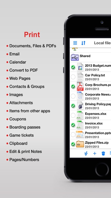 Print n Share screenshot-0