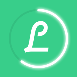 Ícone do app Lifesum: coma bem na dieta