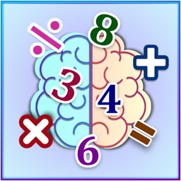 Math Game : Brain Workout