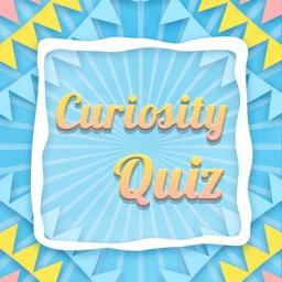CuriosityQuiz