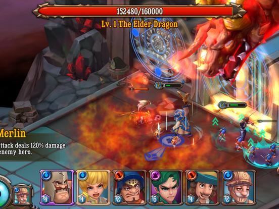 FIRST HERO screenshot 18