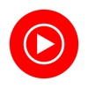 YouTube Music - iPadアプリ