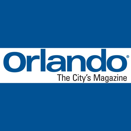 Orlando Magazine Insider icon