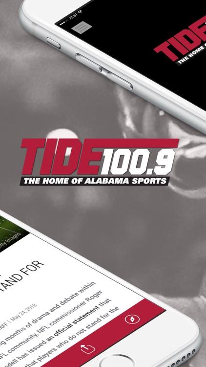 Tide 100.9 FM