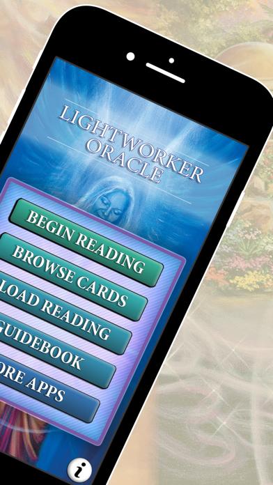 Lightworker Oracle screenshot 3